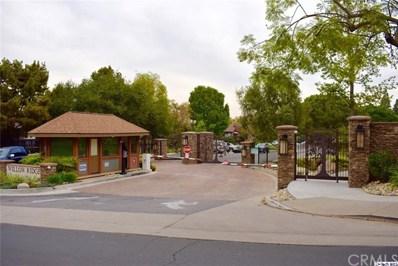 2514 E Willow Street UNIT 205, Signal Hill, CA 90755 - MLS#: 318004906