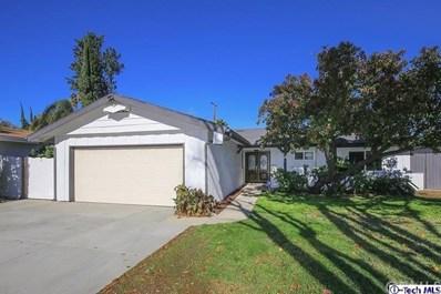 18615 Community Street, Northridge, CA 91324 - MLS#: 318004908