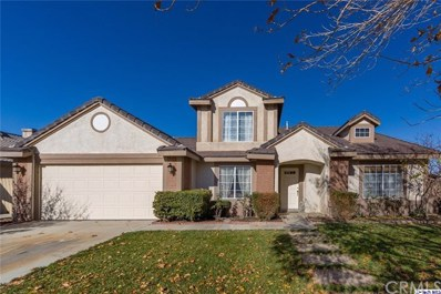 4337 Avoca Avenue, Palmdale, CA 93552 - MLS#: 318004916