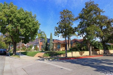 1400 Highland Avenue, Glendale, CA 91202 - MLS#: 318004928
