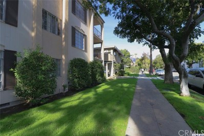 215 N Kenwood Street UNIT 306, Glendale, CA 91206 - MLS#: 318004929