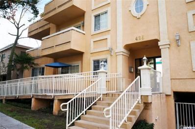 428 E Santa Anita Avenue UNIT 205, Burbank, CA 91501 - MLS#: 318004933