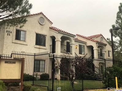 2554 Olive Drive UNIT 106, Palmdale, CA 93550 - MLS#: 318004956