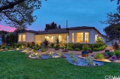741 Roselli Street, Burbank, CA 91501 - MLS#: 318004960
