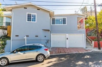 5014 Ladd Avenue, El Sereno, CA 90032 - MLS#: 318004977