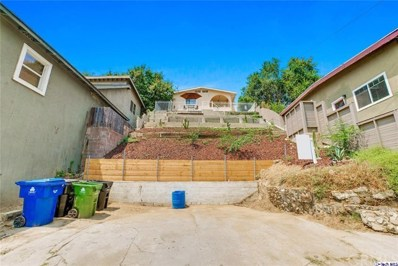 1017 N Avenue 50, Los Angeles, CA 90042 - MLS#: 318004994