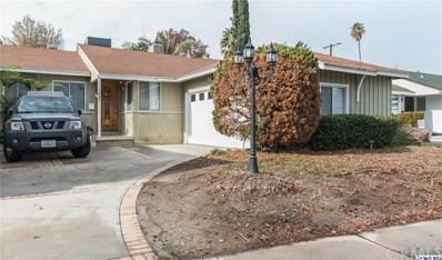 7669 Beeman Avenue, North Hollywood, CA 91605 - MLS#: 318004998