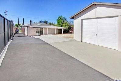 10602 Tinker Avenue, Tujunga, CA 91042 - MLS#: 318005014