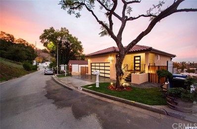 4440 Stillwell Avenue, El Sereno, CA 90032 - MLS#: 318005038