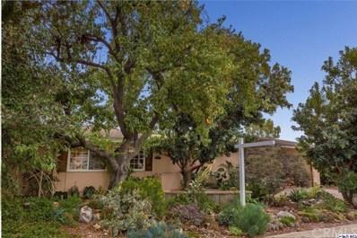 6310 Pat Avenue, West Hills, CA 91307 - MLS#: 318005039