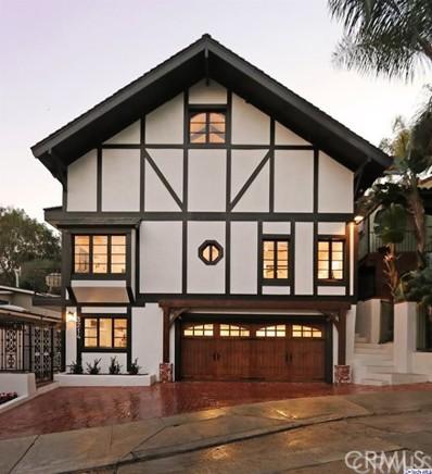 3214 Windsor Avenue, Los Angeles, CA 90039 - MLS#: 318005048