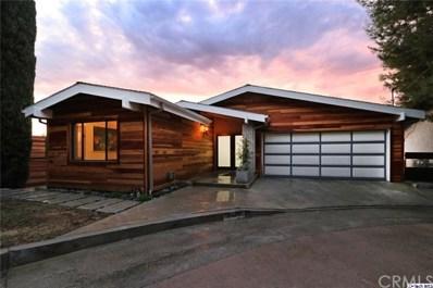 1343 Wildwood Drive, Los Angeles, CA 90041 - MLS#: 318005066