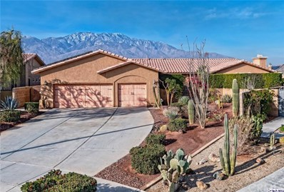 67822 Peggy Court, Cathedral City, CA 92234 - MLS#: 318005081