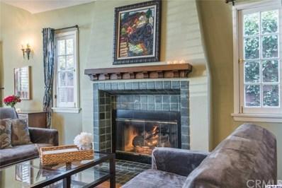 1640 Vista Drive, Glendale, CA 91201 - MLS#: 318005091