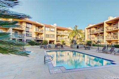 3481 Stancrest Drive UNIT 110, Glendale, CA 91208 - MLS#: 319000026