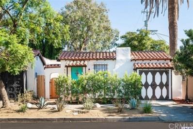 7212 Willoughby Avenue, Los Angeles, CA 90046 - MLS#: 319000036