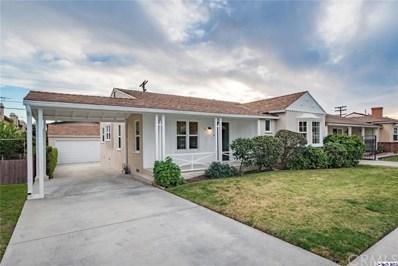 1340 Carlton Drive, Glendale, CA 91205 - MLS#: 319000062