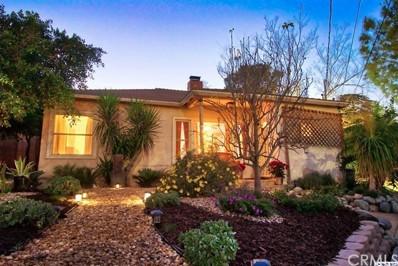 9001 Hillrose Street, Sunland, CA 91040 - MLS#: 319000083