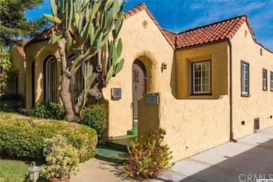 1356 Graynold Avenue, Glendale, CA 91202 - MLS#: 319000085