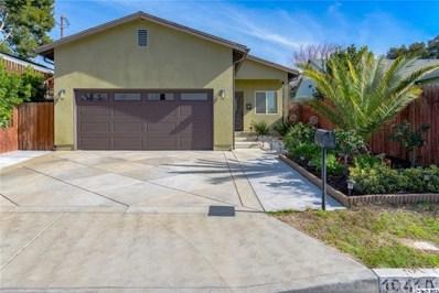 10410 Whitegate Ave Avenue, Sunland, CA 91040 - MLS#: 319000120