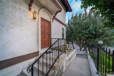 149 S Avenue 54 UNIT 1, Los Angeles, CA 90042 - MLS#: 319000124