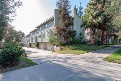 1454 E Orange Grove Boulevard UNIT 4, Pasadena, CA 91104 - MLS#: 319000136