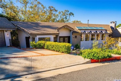 1864 Arvin Drive, Glendale, CA 91208 - MLS#: 319000137