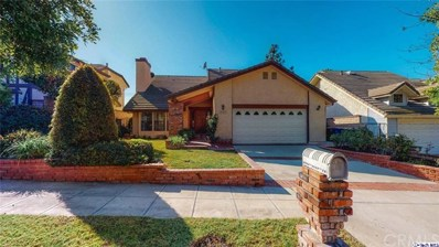 2639 Woodstock Lane, Burbank, CA 91504 - MLS#: 319000154
