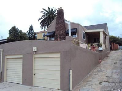 3026 Verdugo Road, Los Angeles, CA 90065 - MLS#: 319000214