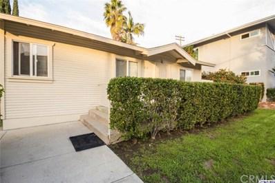 219 W Stocker Street, Glendale, CA 91202 - MLS#: 319000216