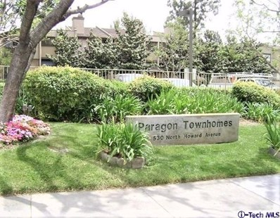 1011 Sheila Court, Montebello, CA 90640 - MLS#: 319000226