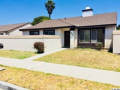 1640 Masthead Drive, Oxnard, CA 93035 - MLS#: 319000237