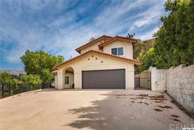 10110 Sunland Boulevard, Sunland, CA 91040 - MLS#: 319000266