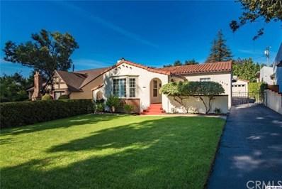 1619 Thompson Avenue, Glendale, CA 91201 - MLS#: 319000267
