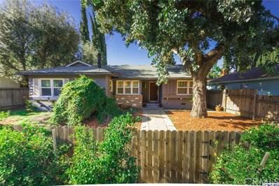 3613 Laurel Canyon Boulevard, Studio City, CA 91604 - MLS#: 319000270