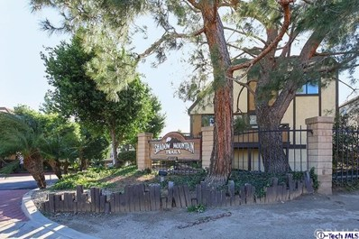 11300 Foothill Boulevard UNIT 49, Sylmar, CA 91342 - MLS#: 319000271