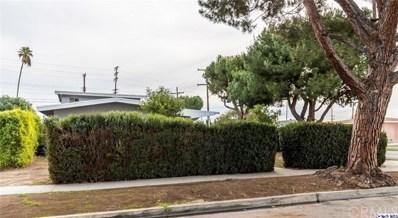 15402 Hornell Street, Whittier, CA 90604 - MLS#: 319000290