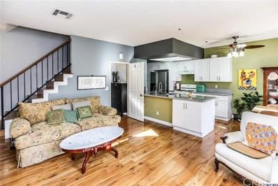 147 W Acacia Avenue UNIT 133, Glendale, CA 91204 - MLS#: 319000337