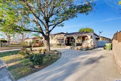 8850 Morehart Avenue, Sun Valley, CA 91352 - MLS#: 319000338