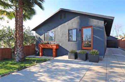 6209 Burwood Avenue, Los Angeles, CA 90042 - MLS#: 319000371
