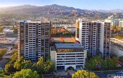 343 Pioneer Drive UNIT 101, Glendale, CA 91203 - MLS#: 319000406
