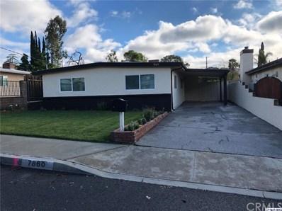 7860 Jayseel Street, Sunland, CA 91040 - MLS#: 319000427