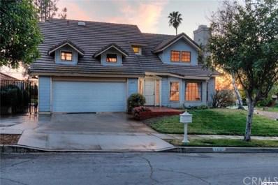 2645 Woodstock Lane, Burbank, CA 91504 - MLS#: 319000439
