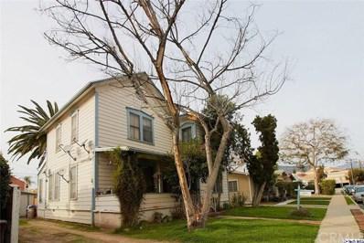 227 N N Everett Street, Glendale, CA 91206 - MLS#: 319000462