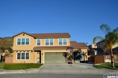 1743 Tustin Court, San Jacinto, CA 92583 - MLS#: 319000484
