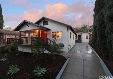 985 El Paso Drive, Los Angeles, CA 90042 - MLS#: 319000485