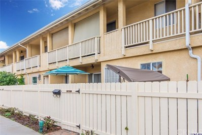 8000 Canby Avenue UNIT 3, Reseda, CA 91335 - MLS#: 319000492