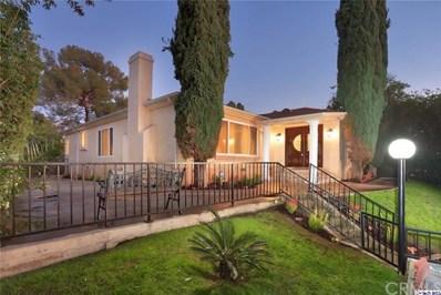 700 Glen Avenue, Glendale, CA 91206 - MLS#: 319000519