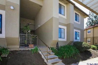 10151 Arrow Route UNIT 123, Rancho Cucamonga, CA 91730 - MLS#: 319000527