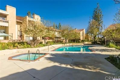 10051 Topanga Canyon Boulevard UNIT 13, Chatsworth, CA 91311 - MLS#: 319000535